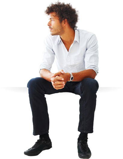 13 People Sitting PSD Images - Vector Business People ...