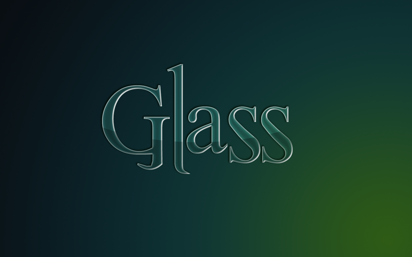 13 Glass PSD Download Images