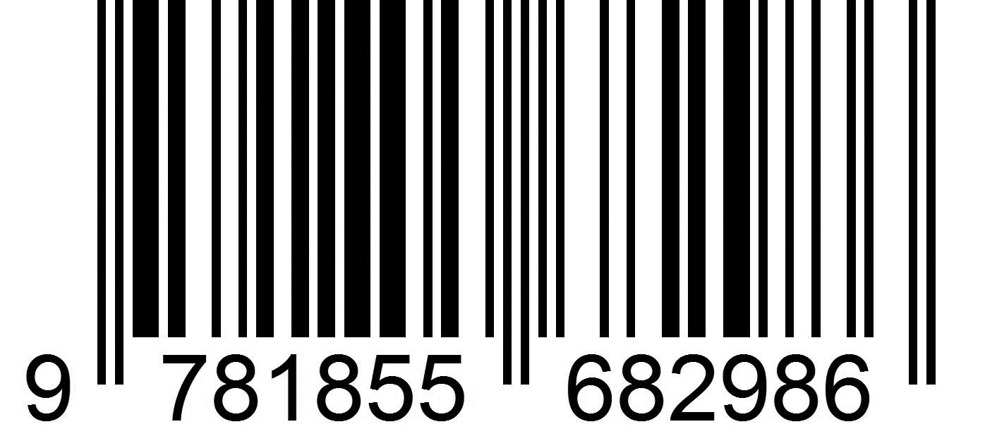 8 Vector Barcode Transparent Images