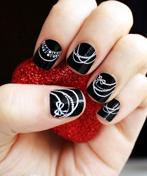 Tumblr Nail Polish Designs