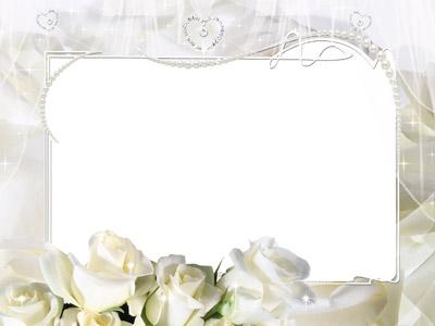 Wedding Frame Photoshop