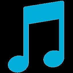 Windows 8 Music Icon