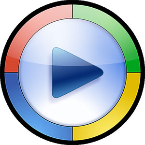 Windows Media Player Logo