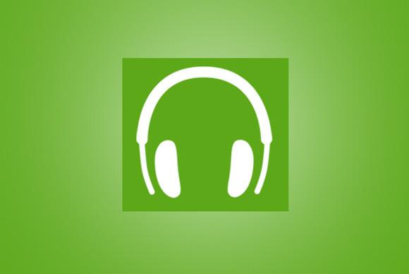 Windows Music App Icon
