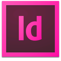 6 Adobe InDesign Logo Images