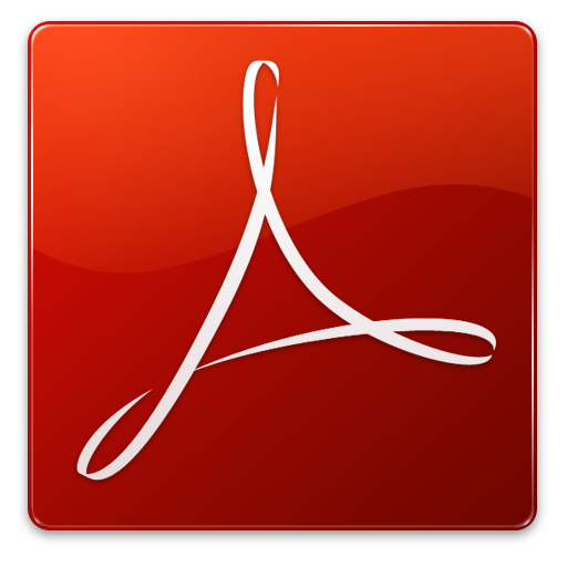 9 Get Adobe Reader Icon Images