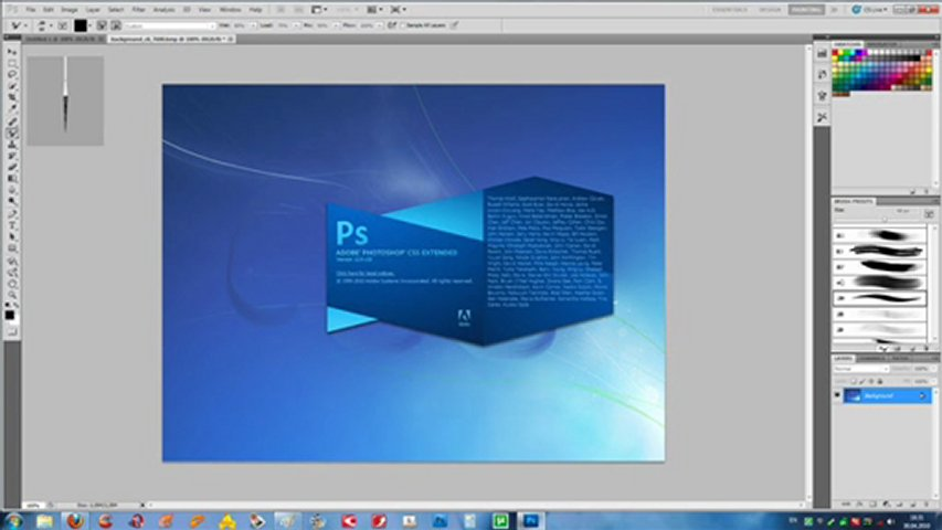 17 Photoshop CS5 Free Full Download Images
