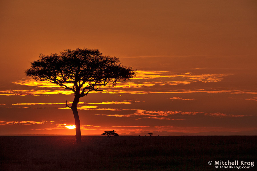14 African Landscape Photography Images