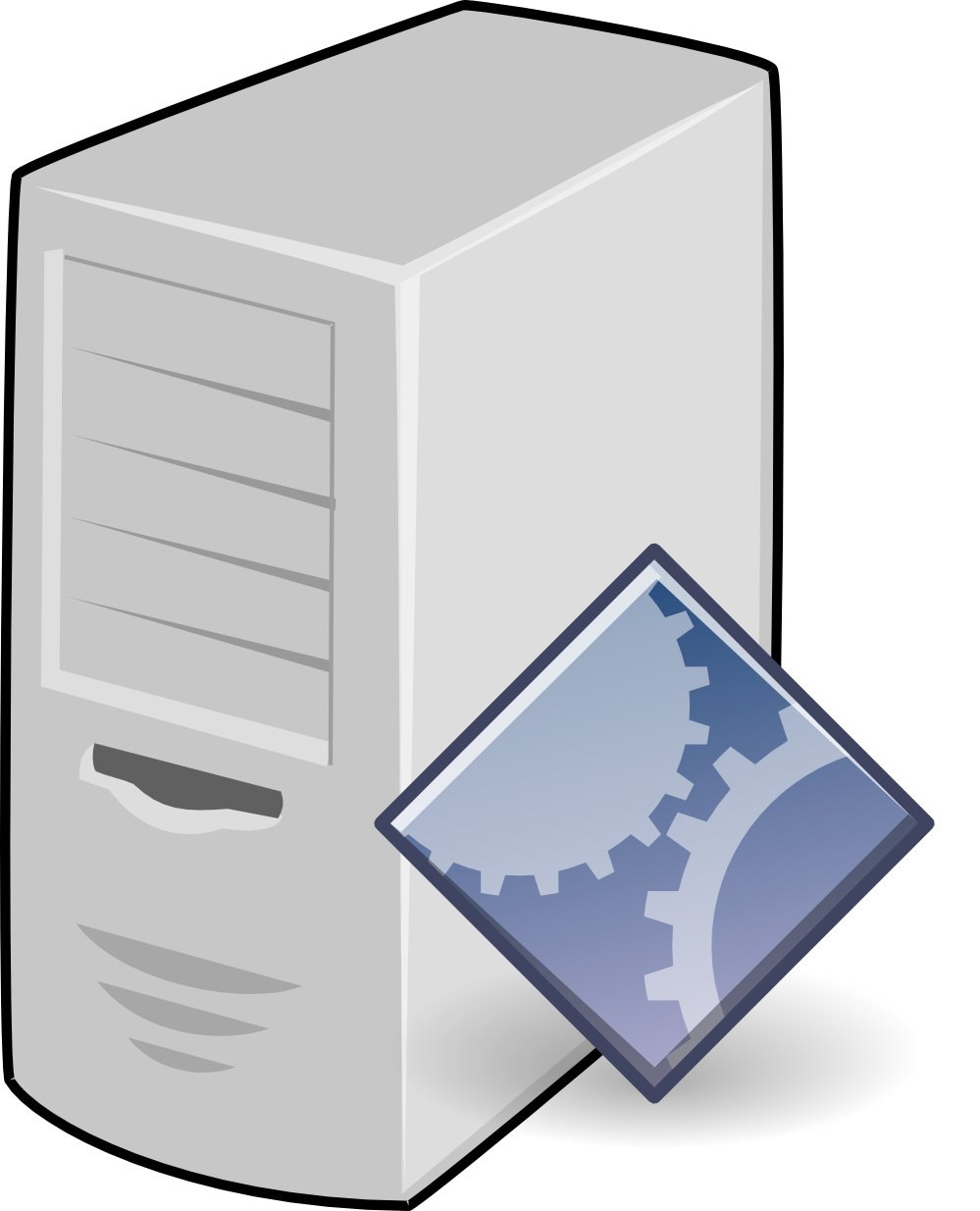 15 Application Server Icon Images
