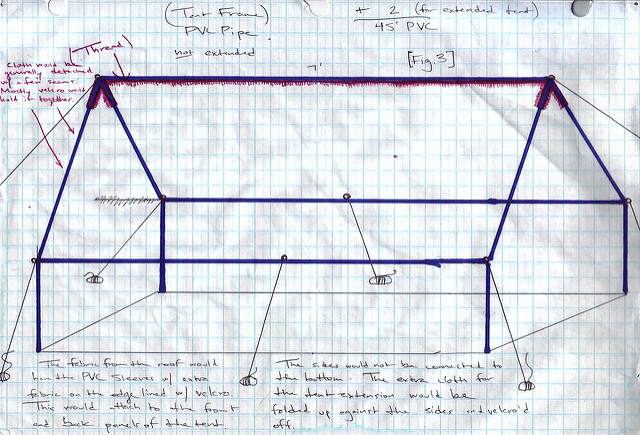 pvc pipe building plans bing images