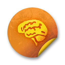 12 Brain Icon Png Sticker Images Abstract Brain Art Computer Brain Icon And Thinking Brain Icon Newdesignfile Com