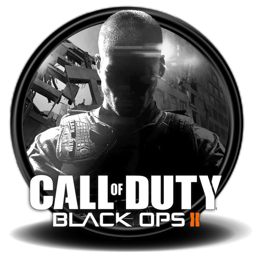 17 Black Ops 2 Icon Images