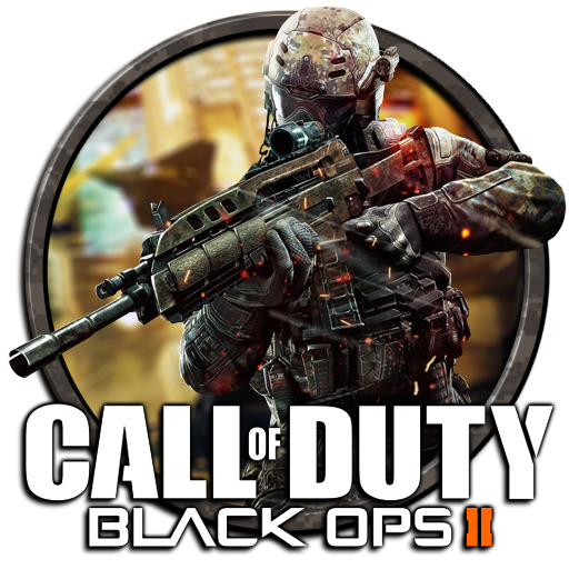 17 Black Ops 2 Icon Images - Call of Duty Black Ops 2