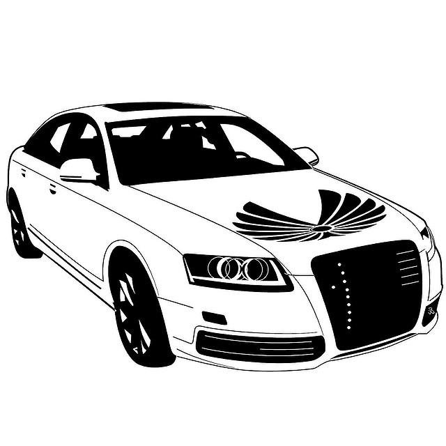 car clip art illustrations - photo #39