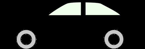 Car Outline Clip Art