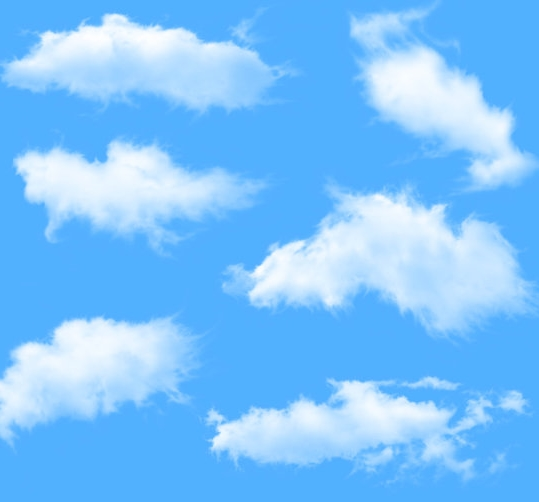 Cloud PSD
