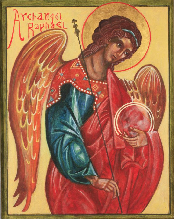 Contemporary Religious Icons