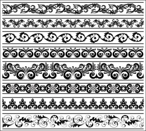 Cool Designs Black And White