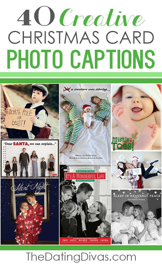 Creative Christmas Card Ideas
