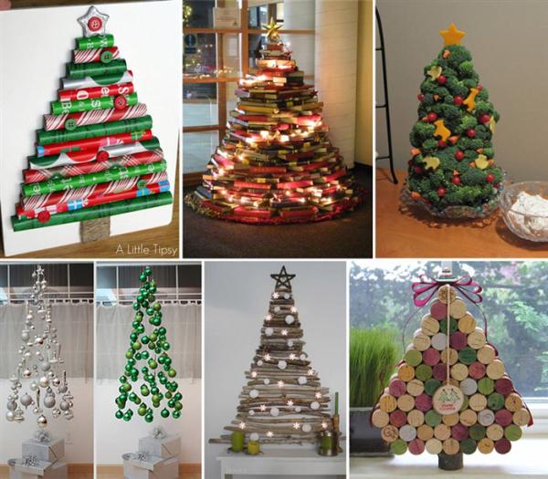 Creative DIY Christmas Ideas
