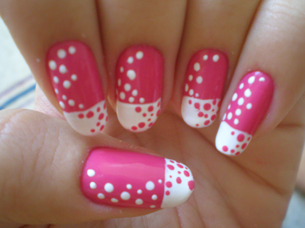 12 Nail Art Designs Images