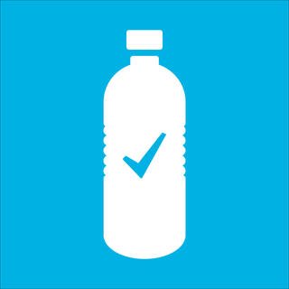 8 Hydrate Tracker Icon Images