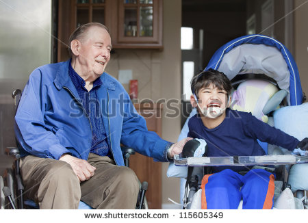 13 Shutterstock Photography Boy In Wheelchair Images