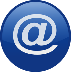 Email Button Clip Art