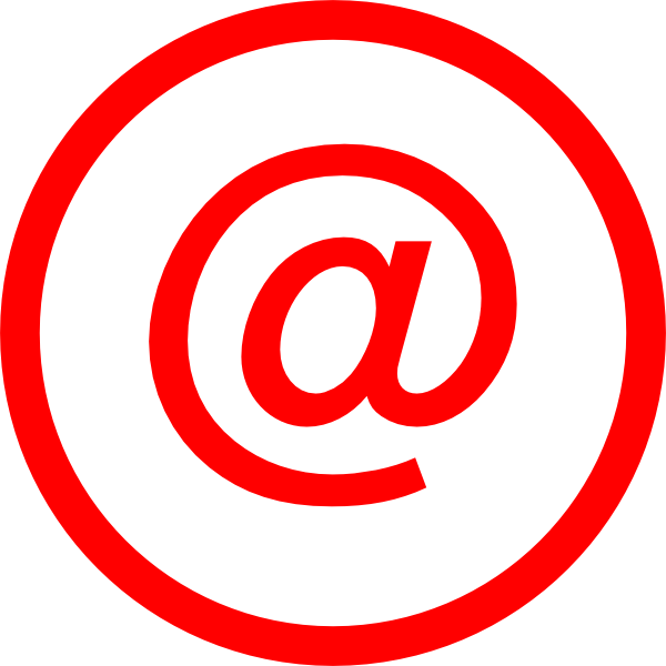 Email Logo Clip Art