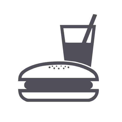 15 Icons For Fast Food Restaurants Images