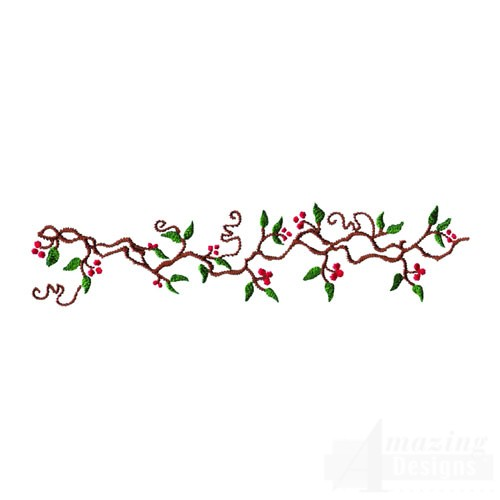 12 Vine Embroidery Designs Images