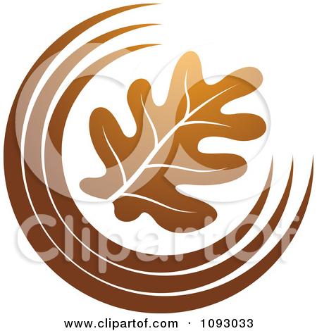 6 Half Circles Logo Vector Images