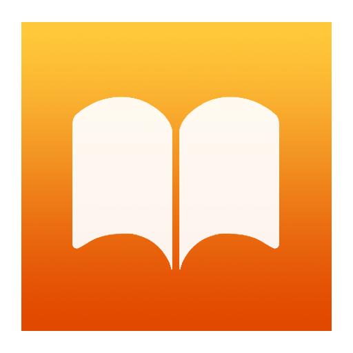 iOS 8 App Icons iBooks