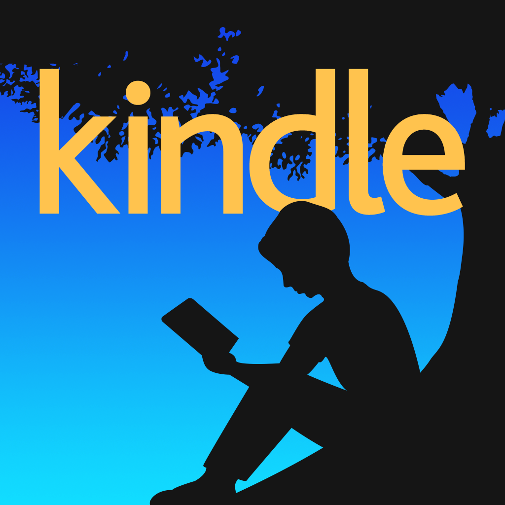 17 Kindle App Icon Images