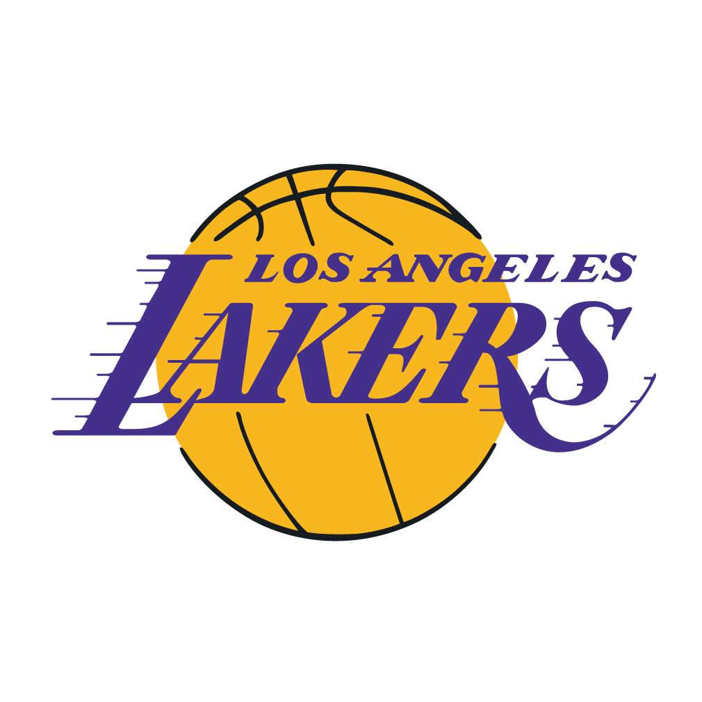 15 Lakers Logo Vector Images