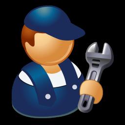 Box Wrench Clip Art 16 Repair Tools Icon.p...