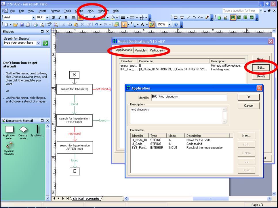 Microsoft Workflow Examples
