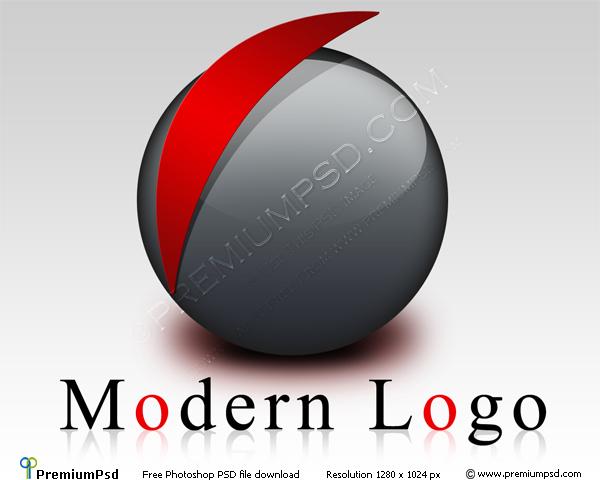 Making Logo PSD Images Photography Logos Free Free Logo - Free modern logo templates