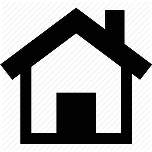 14 House Building Icon Images