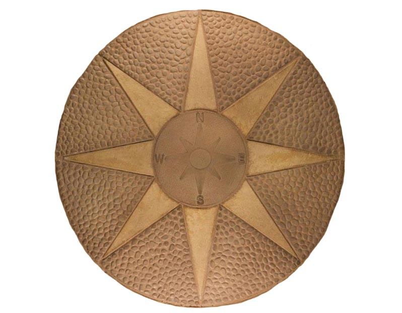 8 Rustic Compass Icon.png Images