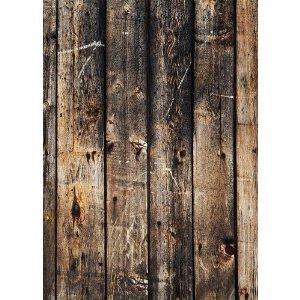 Photography Wood Floor Mat Roll