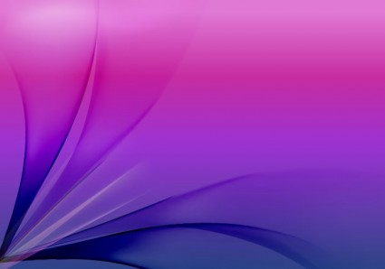 6 Pink And Purple Abstract Vector Images