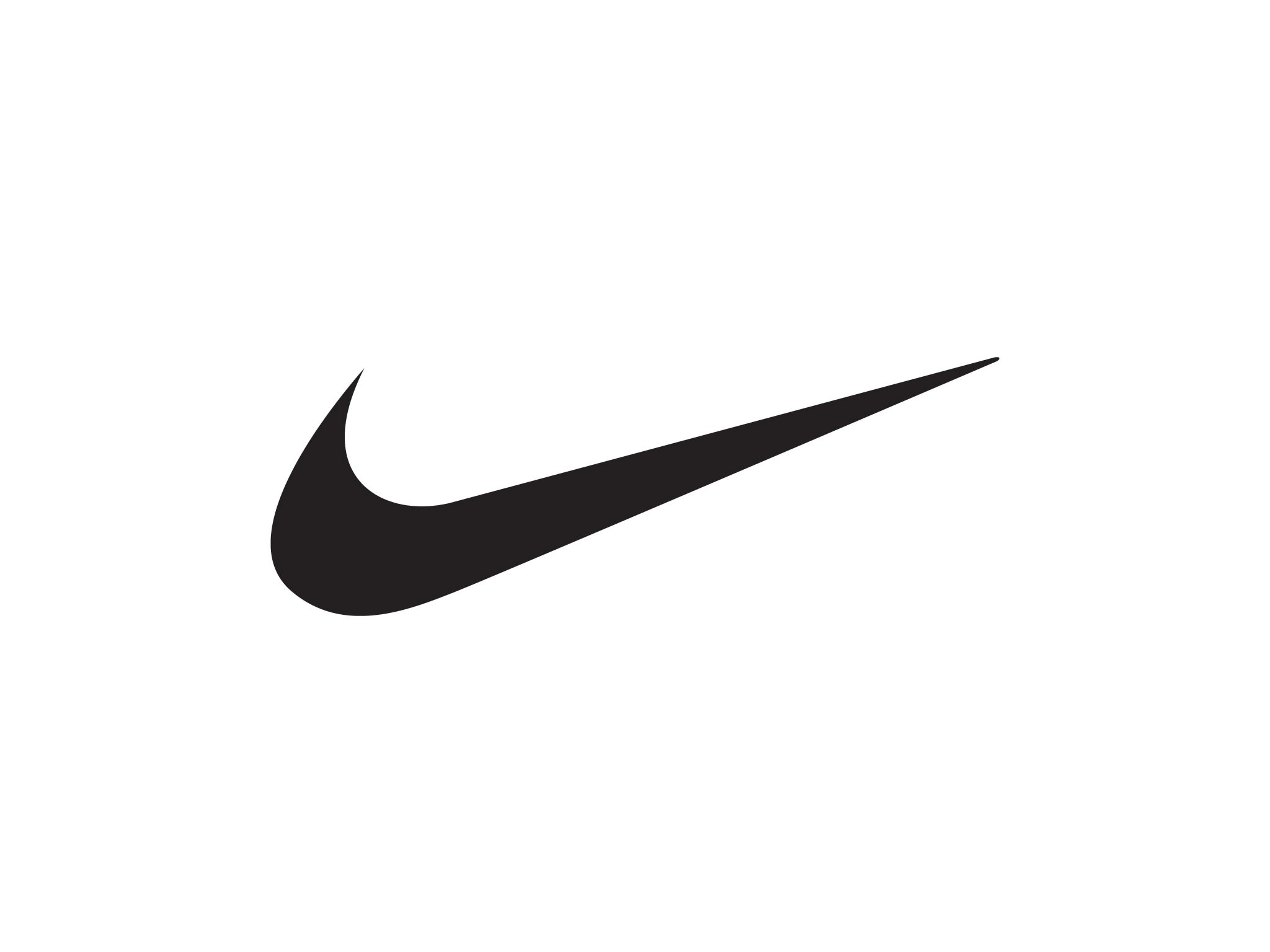 8 Nike Logo Vector Images