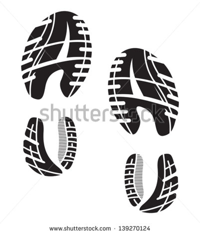 12 running shoe bottom vector art images running shoe