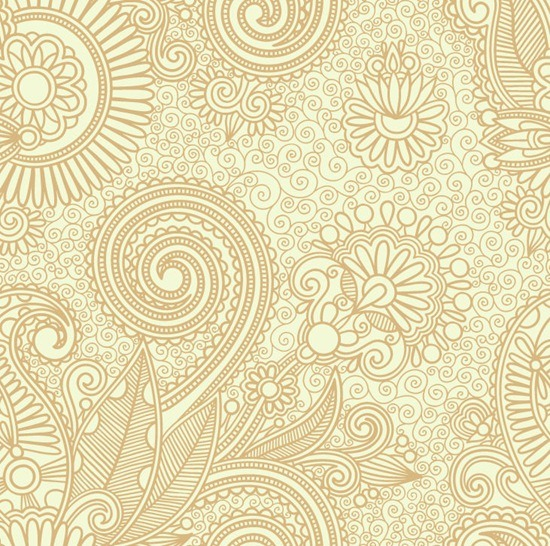 15 Free Seamless Vector Floral Pattern Images