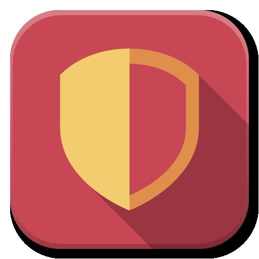 16 Security Tag Icon I...