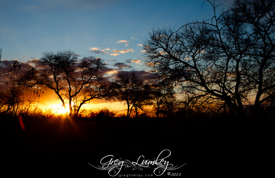 South African Landscape Photography