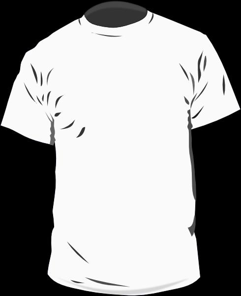 T-Shirt Vector
