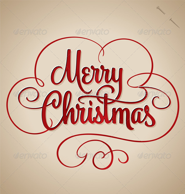 11 Merry Christmas Script Font Images Merry Christmas