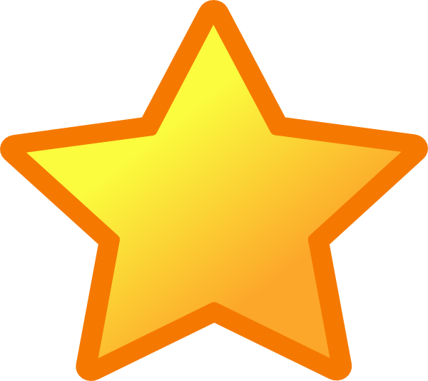19 Star Vector Art Free Images